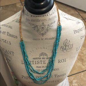 Panacea necklace